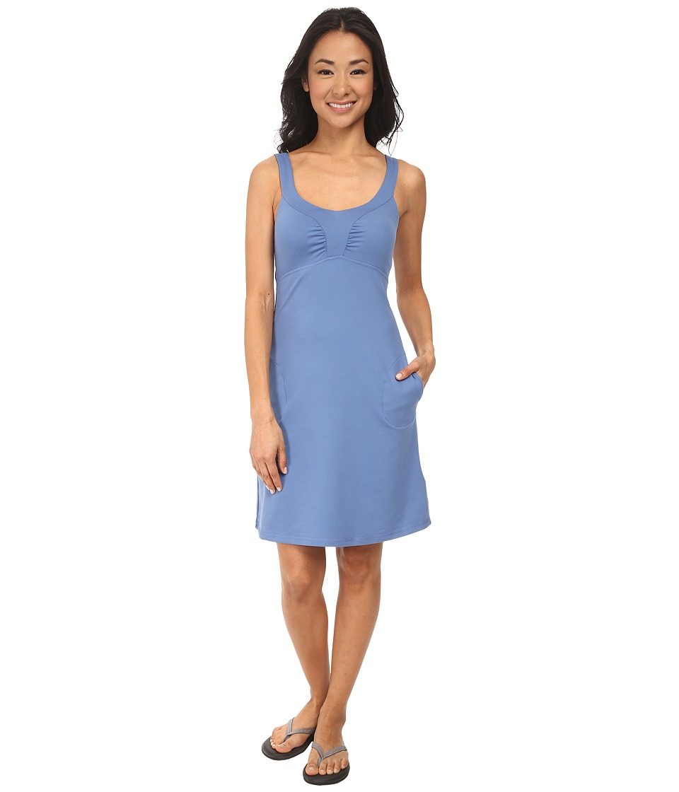 The north face dresses the north face cadence dress vintage blue prior season womens dress ombrellifo Images