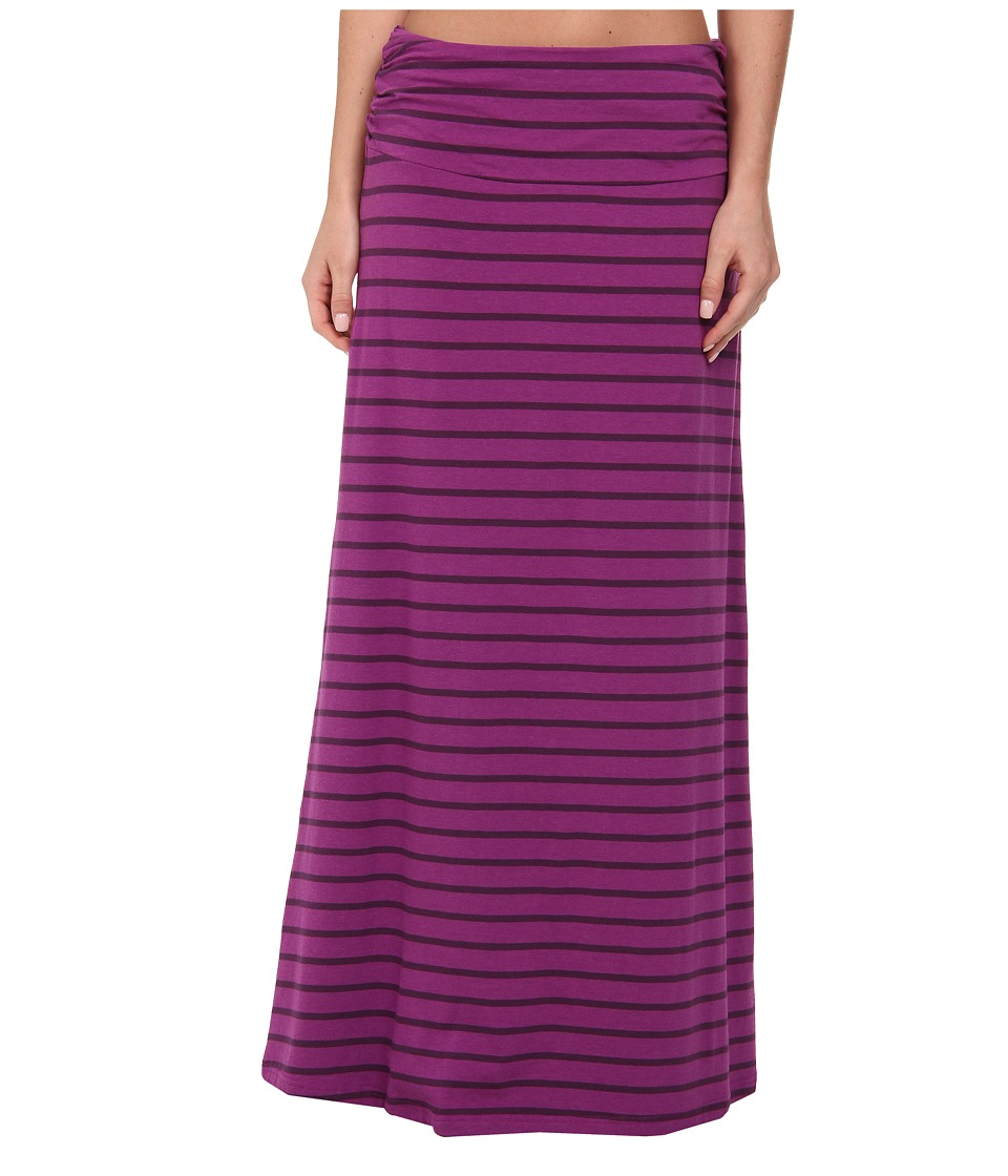 The North Face Ava Maxi Skirt (Magic Magenta (Prior Season)) Women