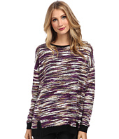 Gabriella Rocha - Heavenly Long Sleeve w/ Zipper Back