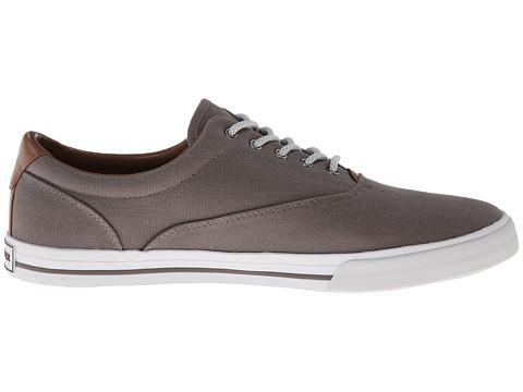 6PM:Tommy Hilfiger,男士时尚休闲舒适帆布鞋 三色可选 原价$75 现价$25.99