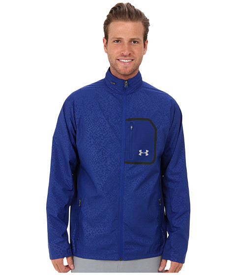 Under Armour Catalyst Salvage Jacket - 6pm.com