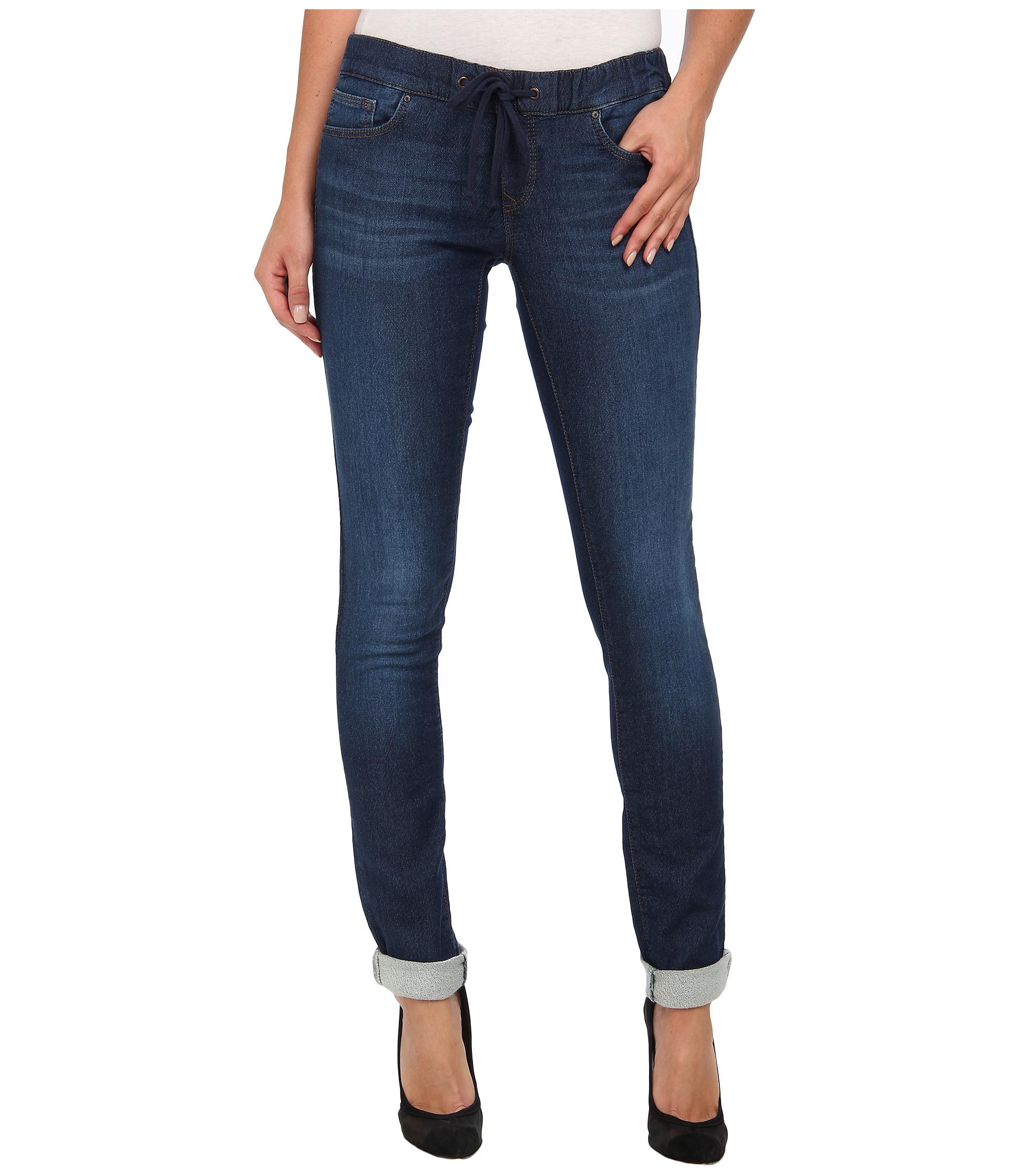 mavi jeans serena sporty skinny jogger in dark sporty. Black Bedroom Furniture Sets. Home Design Ideas