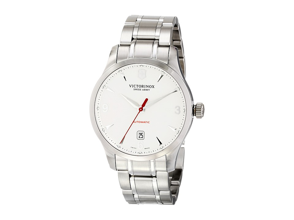 Victorinox 241667 Alliance 40mm Silver Watches