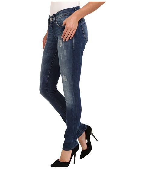 mavi jeans serena lowrise super skinny in used r vintage. Black Bedroom Furniture Sets. Home Design Ideas
