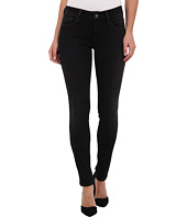 Mavi Jeans - Adriana Midrise Super Skinny in Dark Grey Jegging