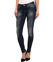Mavi Jeans - Serena Lowrise Super Skinny in Dark Used Nolita