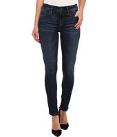 Mavi Jeans - Alexa Midrise Skinny in Deep Gold Tencel®
