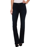 Mavi Jeans - Ashley Midrise Bootcut in Midnight Gold Reform