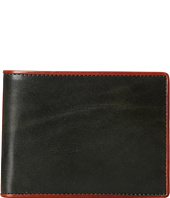 Bosca - Montreal 8 Pocket Executive Wallet