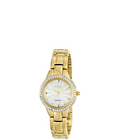 Citizen Watches - EX1362-54P Eco-Drive Silhouette Crystal