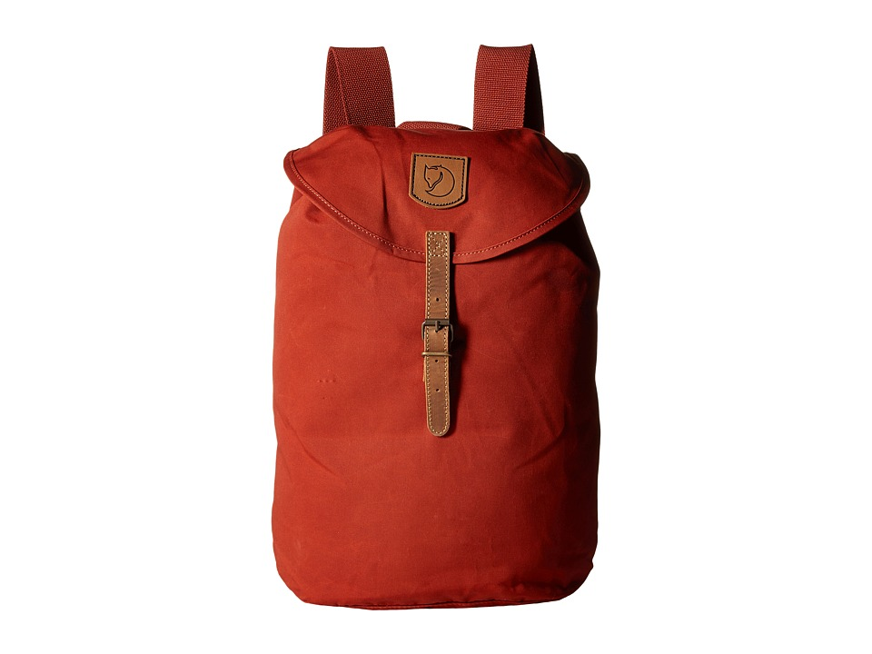 Fj llr ven - Greenland Backpack Small (Autumn Leaf) Backpack Bags