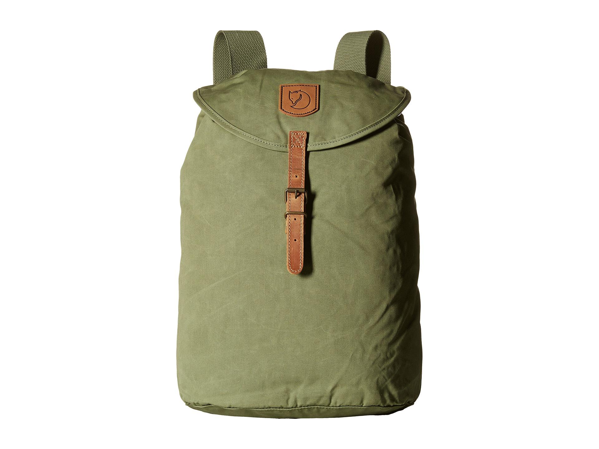 fjallraven greenland backpack medium