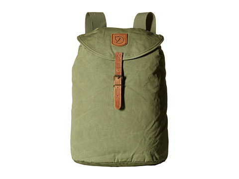 Fjällräven Greenland Backpack Small - Green