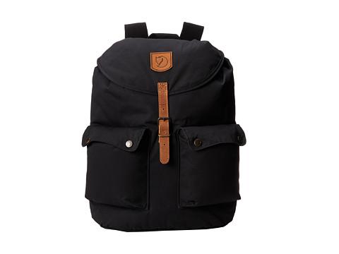 Fjällräven Greenland Backpack Large - Black