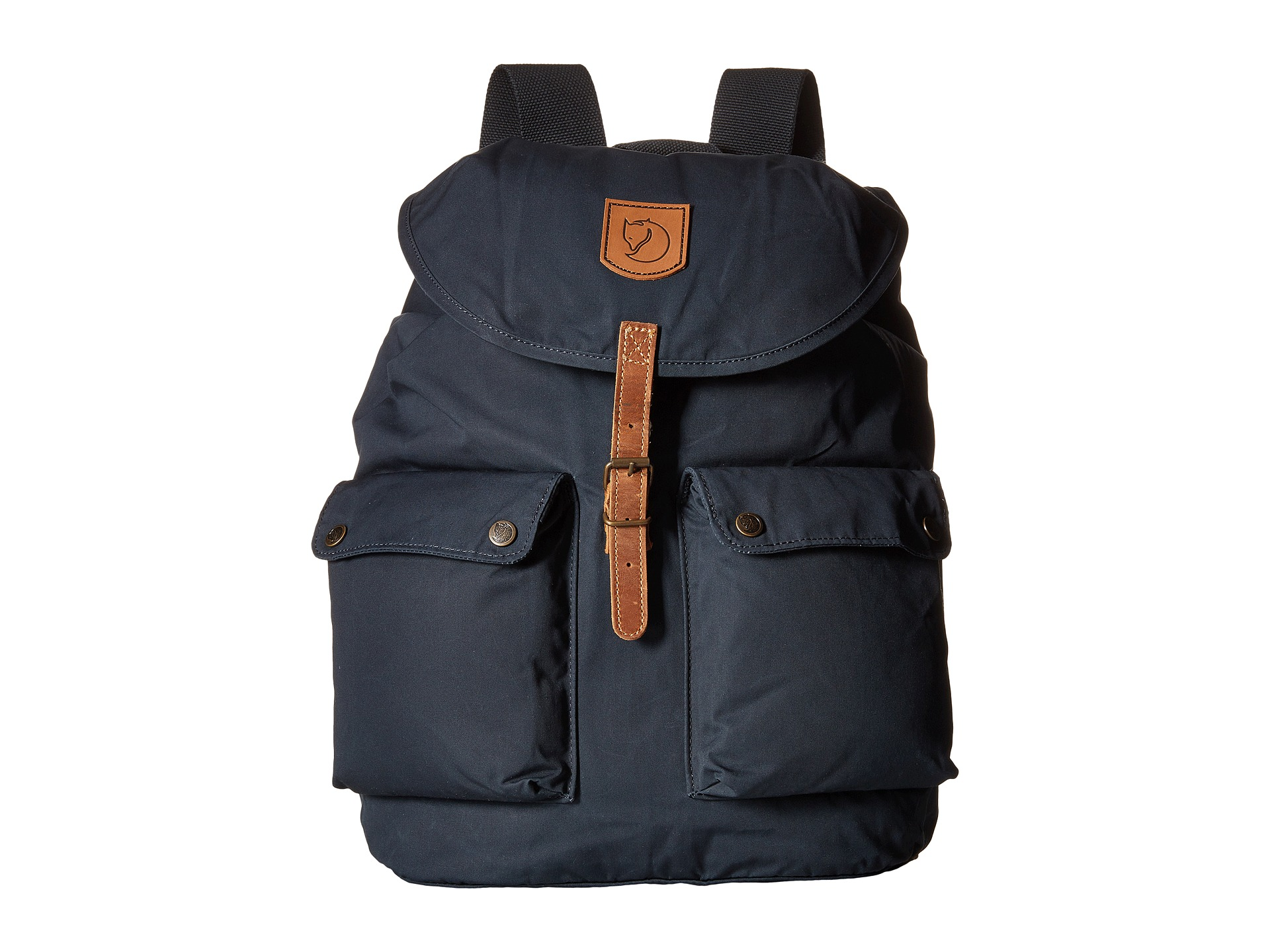 fjallraven greenland backpack black