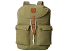 Fj llr ven Greenland Backpack Large (Green)