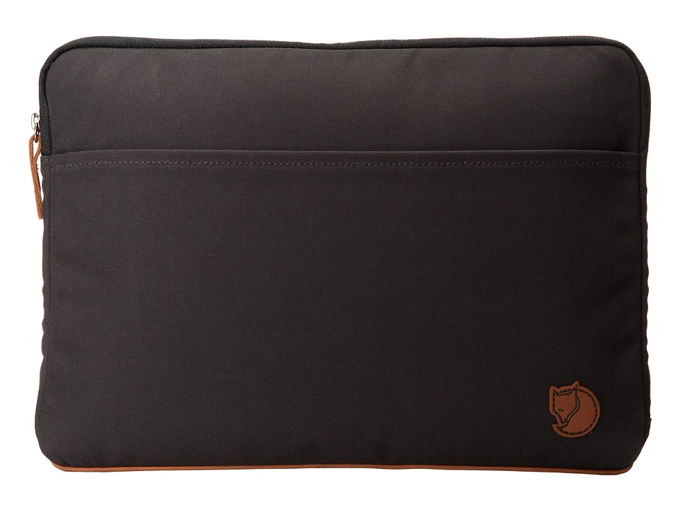 Fj llr ven - Laptop Case 13 (Dark Grey) Computer Bags
