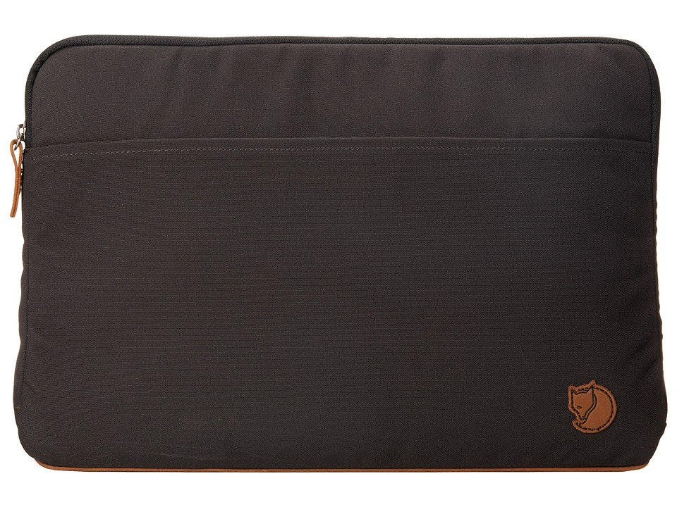 Fj llr ven - Laptop Case 15 (Dark Grey) Computer Bags