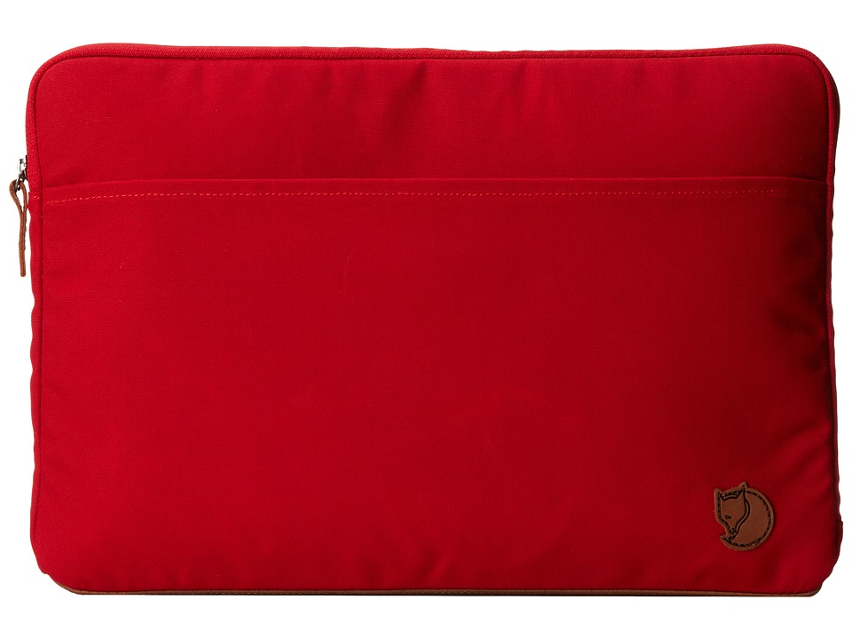 Fj llr ven - Laptop Case 15 (Red) Computer Bags