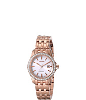 Citizen Watches - EW1903-52A Eco-Drive Silhouette Crystal