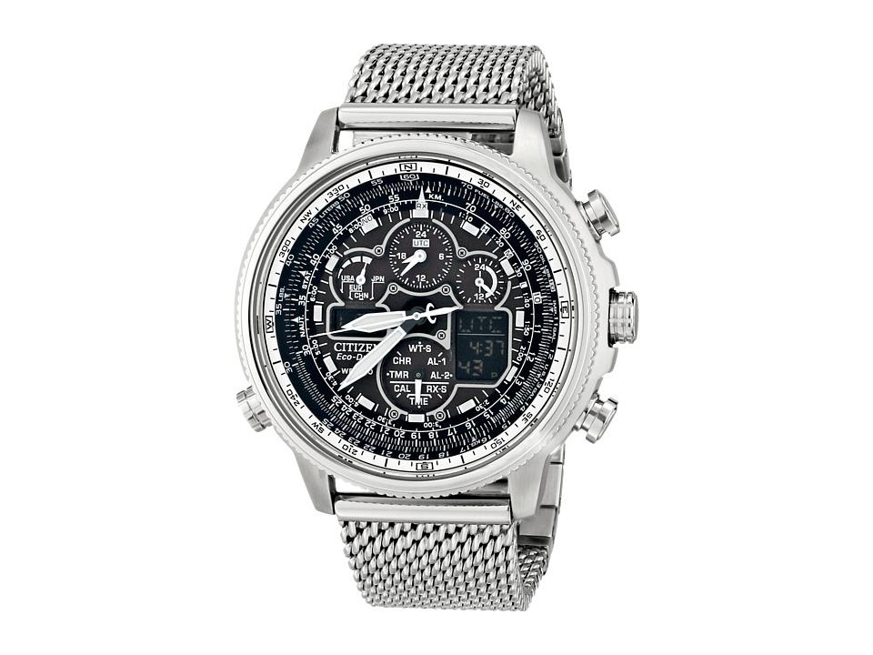 Citizen Watches - JY8030-83E Eco-Drive Navihawk A-T