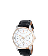 Citizen Watches - BU2016-00A Eco-Drive Dress