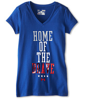Under Armour Kids - Home Of The Brave V-Neck (Big Kids)