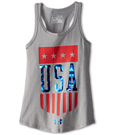Under Armour Kids - UA USA Tank Top (Big Kids)