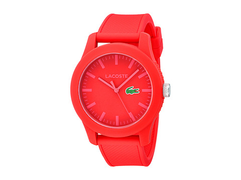 Lacoste 2010764-12.12 - Red/Red