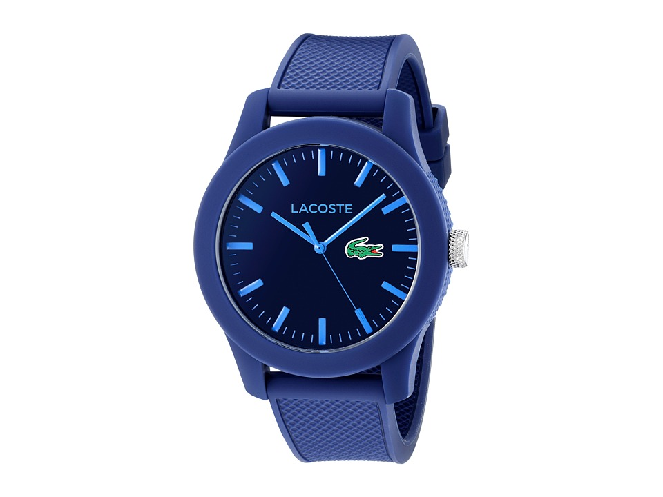 Lacoste 2010765 12.12 Blue/Blue Watches