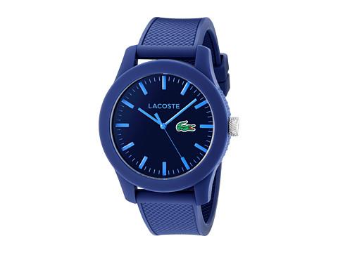 Lacoste 2010765-12.12 - Blue/Blue