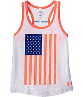 Under Armour Kids - Americana Tank Top (Big Kids)