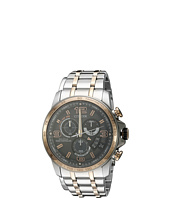 Citizen Watches - BY0106-55H Eco-Drive Chrono Time A-T