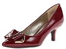 Anne Klein - Fairlee (Red Patent) - Footwear