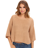 Free People - Rayanne Shaker Sweater
