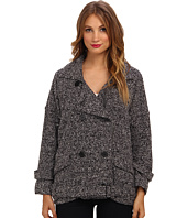 Free People - Slouchy Moto Jacket
