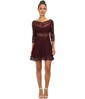 Free People - Lacey Affair Dress