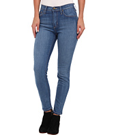 Free People - Roller Crop Jean in Beau Wash