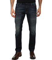 Mavi Jeans - Jake Regular Rise Slim Leg in Dark Shaded Yaletown