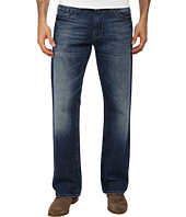 Mavi Jeans - Josh Regular Rise Bootcut in Mid Used Cashmere