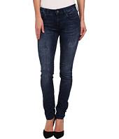Mavi Jeans - Alexa Midrise Skinny in Ink Jegging