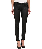 Mavi Jeans - Adriana Midrise Super Skinny in Black Coated