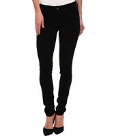 Mavi Jeans - Alexa Midrise Skinny in Black Cord