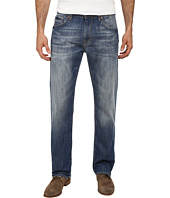 Mavi Jeans - Zach Regular Rise Straight Leg in Light Cooper