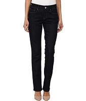 Mavi Jeans - Molly Straight Midrise Classic Straight Leg in Rinse Nolita