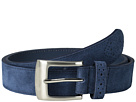 Stacy Adams 32mm Genuine Suede Leather