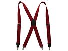 Stacy Adams - Clip On Suspenders