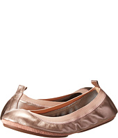 Yosi Samra - Samara Metallic Leather