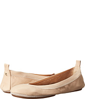 Yosi Samra - Alsina Leather Ballet Flat