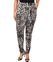 MICHAEL Michael Kors - Plus Size Fremont Cross Over Pant